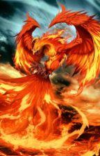 Phoenix by JackkDaniels