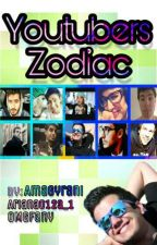 Youtubers Zodiac  by Ama6yrani