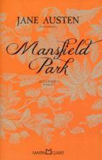 Mansfield Park - Jane Austen by brenaacris