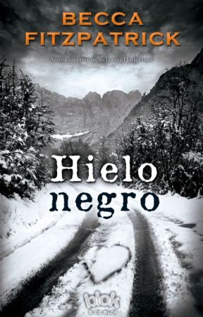 HIELO NEGRO by AnaCisneross