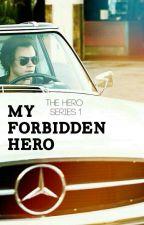 My Forbidden Hero || Larry by dontgrowupp