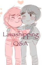 Lavashipping Q&A by NinjaGem500