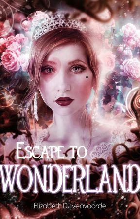 Escape to Wonderland by ElizaDuivenvoorde