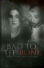 Bad To The Bone by LarrysBaeAmy