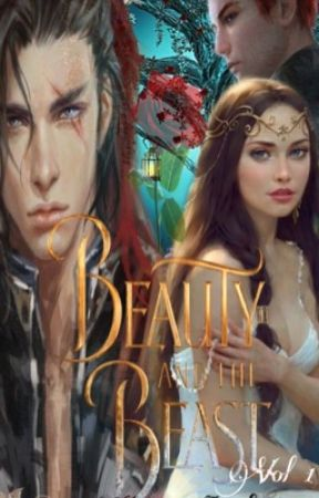 Beauty & The Beast (Book Series #1) by Jay_Dreamer