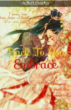 Back To Your Embrace  by noiselesskiss