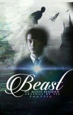 Beast // Tom Riddle by poettic
