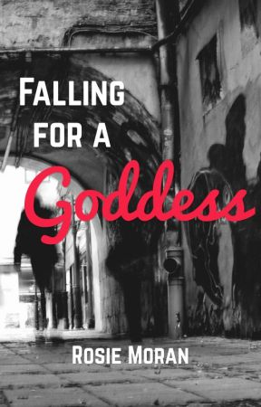 Falling for a Goddess by pinkityo