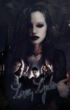 Love, Lydia ▹ Harry Potter by methodicaI