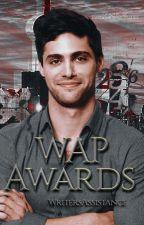 WAPAwards by WritersAssistance