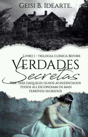 Verdades Secretas by GreBIdearte