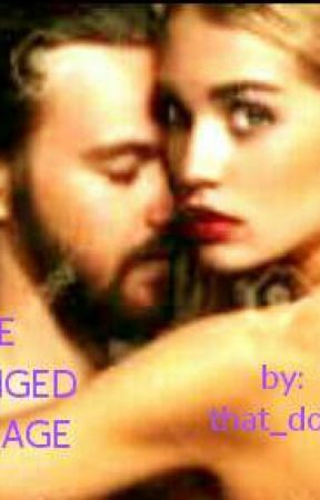 THE ARRANGED MARRIAGE by that_dork