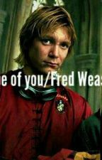 Shape of you/ Fred Weasley by aliceblack_weasley