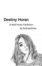 Destiny Horan. •N.J.H• by IStoleNiallsPizza