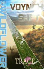Voynich Shift: Wildflower  by TraceySisam1