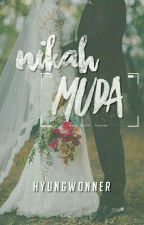 NIKAH MUDA [HYUNGWONHO]-END by hyungwonner