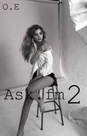 Ask.fm|O.E 2 by Saga_0009