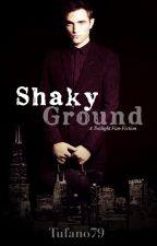 Shaky Ground by tufano79