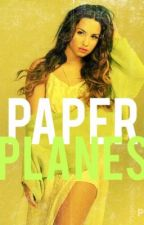 Paper Planes by _Totes_Genie_