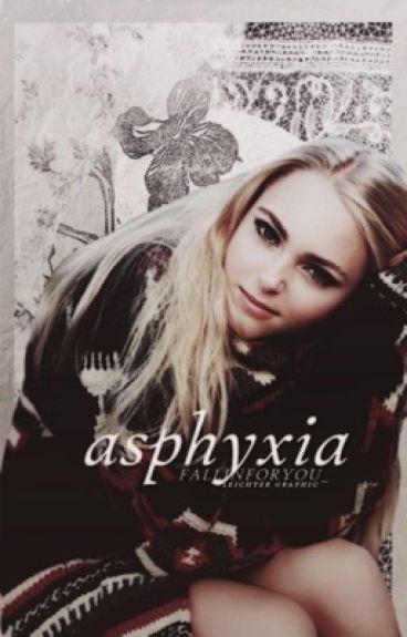Asphyxia | Ross Lynch (editing)