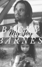 My Joy (Bucky Barnes's Daughter) by LexyDunbar