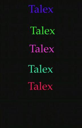 Talex by Mahogany_Morgan
