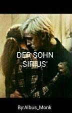 Der Sohn Sirius' by Albus_Monk