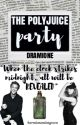 Polyjuice Party by hermionemintgreen