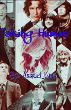 Faking Human by Asariel_Luna
