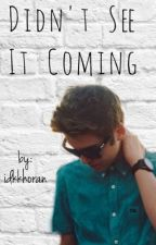 Didn't See It Coming ~ a Matt Espinosa Fanfic by idkkhoran