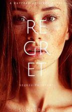 Regret  by Sunburn_11