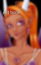 Art book by Laatshul