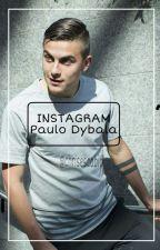 Instagram | Paulo Dybala -editando- by chrisescabio