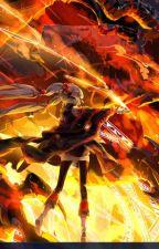 ドラゴン女の子 - Naruto FF by _jxlix_