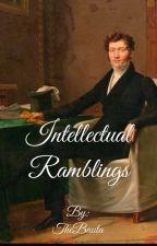 Intellectual Ramblings by TheBauta