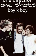 one direction - boyxboy one shots [on hold] by pastelperrie_