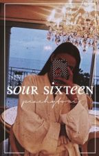 Sour Sixteen by txrii11