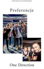 Preferencje || One Direction  by JustWeronika