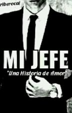Mi Jefe  by CeciiCal