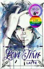 Love Time © by Latte0501