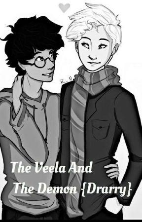The Veela & The Demon by UniKitty321