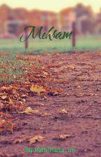 Mehram  by RuthMaria_rm