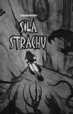 Síla Strachu / Jednodílovka by leestark2002