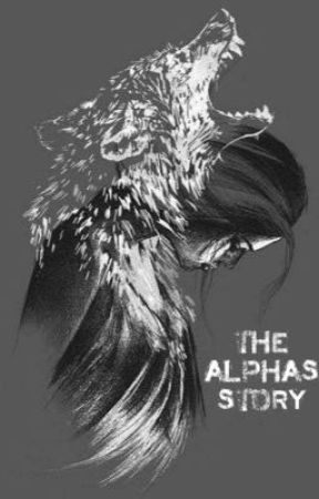 The Alphas Story by jadaw0lf
