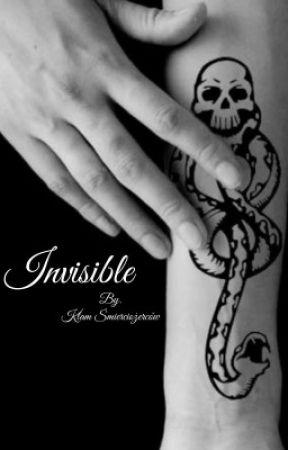 Invisible by Voldziu58