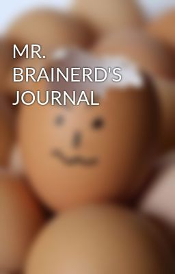 MR. BRAINERD'S JOURNAL