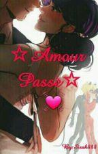 Miraculous - Amour passè {SOSPESA} by Sisah888