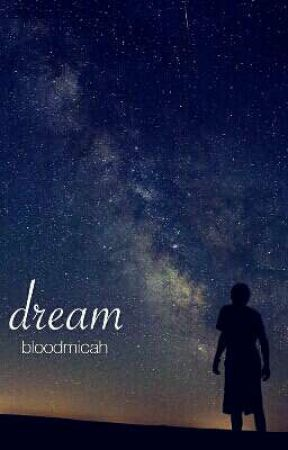 Dream (Mystic Messenger) by BloodMicah