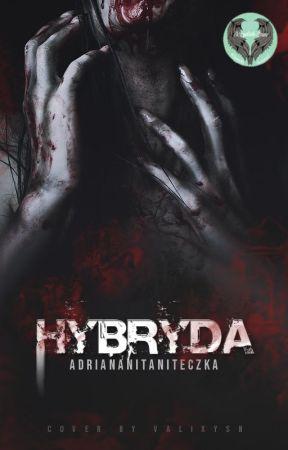 Hybryda by adriananitaniteczka