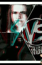 Не умри на Versus'е by kuznetsova_akuz